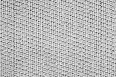 Diagonal lines in fabric texture Royalty Free Stock Photos