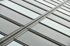 Diagonal lines Stock Image