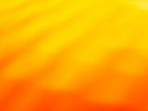 Diagonal orange desert dune bokeh background Stock Photos