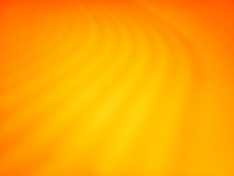 Diagonal orange desert dune bokeh background Royalty Free Stock Photography