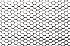 Free Diagonal Pattern Beehive Royalty Free Stock Photography - 6328787