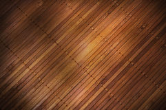 Diagonal planks background Royalty Free Stock Images