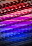 Diagonal randig bakgrund Arkivbild
