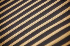Diagonal sand pattern in the Sahara desert of Morocco. Royalty Free Stock Photo