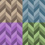 Diagonal seamless pattern royalty free illustration