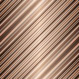 Diagonal seamless pattern of small stripes stock illustration