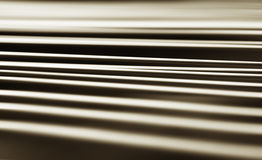 Diagonal sepia files motion blur background Stock Photography