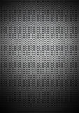 Diagonal slit metal texture mesh pattern Royalty Free Stock Photography