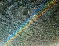 Diagonal spectrum beams on office carpeting backdrop. Orientation vivid vibrant bright spacedrone808 color rich composition design concept element object shape royalty free stock photos