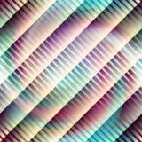 Diagonal strikes pattern on spiral background. Seamless background pattern. Diagonal strikes pattern on spiral background Stock Photography