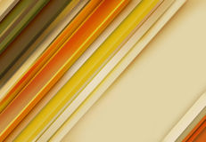 Diagonal striped background Royalty Free Stock Images