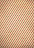 Diagonal striped pattern. Royalty Free Stock Images