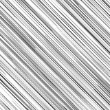 Diagonal Striped Texture Stock Photography
