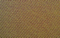 Diagonal stripes. Background with diagonal stripes in yellow and aubergine Royalty Free Illustration