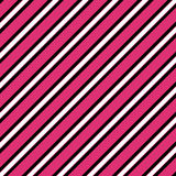 Diagonal Stripes Royalty Free Stock Photos