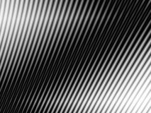 Diagonal Stripes Lines Pattern. A basic black and white stripes pattern background with slight blur effect vector illustration
