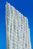 Diagonal 00 Telefonica Tower, Barcelona Stock Image