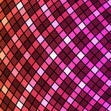 Diagonal vector purple abstract background Royalty Free Stock Image