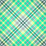 Diagonal vector seamless cell. Background Royalty Free Stock Image