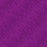 Diagonal Wavy Irregular Rounded Lines Seamless Pattern Stock Image