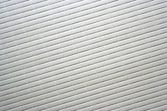 Diagonal white lines Stock Photography