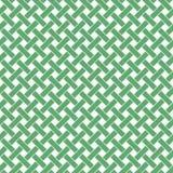 Diagonal Wicker Seamless Pattern vector illustration