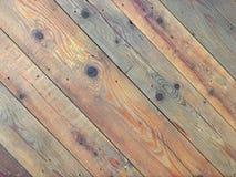 Diagonal Wood Texture. Wood board texture arranged stock photo