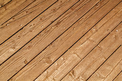Diagonal Wooden table or floor.Image Of Old Wooden Texture Backg Stock Photo