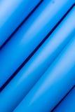 Diagonale de câble de transmissions Images stock