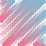 Diagonale gradiënttextuur Vector abstracte achtergrond Royalty-vrije Stock Foto