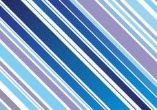 Diagonale zeichnet Hintergrund Stockbild