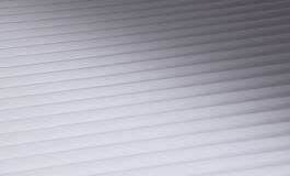 Diagonalen för den gråa skalan fodrar med motsatta riktningar och skugga Arkivbilder