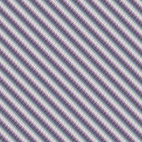 Diagonales blaues und purpurrotes Muster Stockfoto
