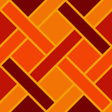 Diagonales nahtloses Muster Stockfoto