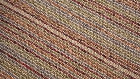 Diagonalna podłogowa dywanowa tekstura obrazy royalty free