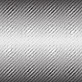 Diagonalne halftone linie Zdjęcia Royalty Free