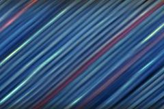 diagonalne kolor linie wzór Zdjęcia Stock