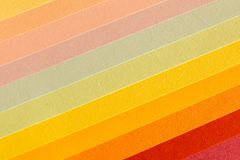 Diagonalni kolorowi tekstura lampasy Obraz Stock