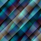 Diagonalny abstrakta wzór z kropkami Obraz Stock