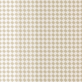 Diagonalny beżowy bezszwowy tkaniny tekstury wzór Obraz Stock