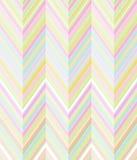 Diagonals - Pastels Royalty Free Stock Photo