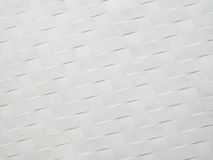 Diagoonal Basketweave Muster Lizenzfreies Stockbild