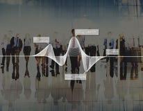 Diagramów wykresów Ewidencyjnych statystyk dane Akcyjny pojęcie Zdjęcia Stock