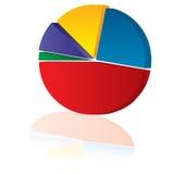 Diagram Stock Photo
