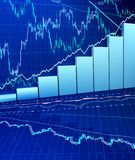 Diagram Royalty Free Stock Photos