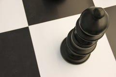 diagram framförd bild för schack 3d Arkivfoto