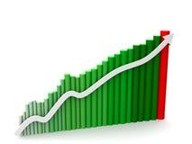 Diagrama. Programação fotos de stock royalty free