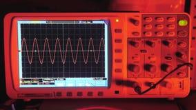 Diagrama técnico, visualización electrónica 4k