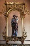 Diagramet av Kristus Royaltyfria Foton
