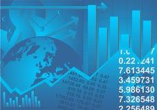 Diagramma grafico Immagine Stock Libera da Diritti